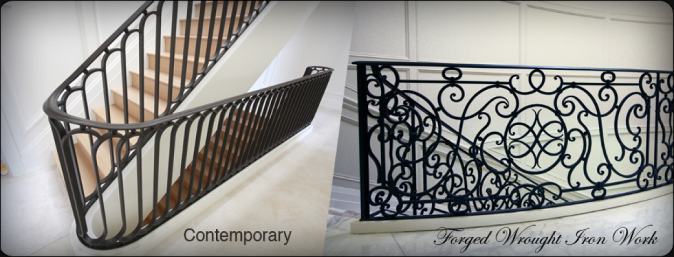 Recent News On Wrought Iron Railings And Fence | Toronto